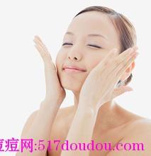 清洁剂性痤疮是什么?频繁洗脸容易得吗?