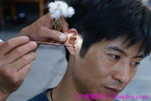 耳朵里面长痘痘有哪些原因和如何调理