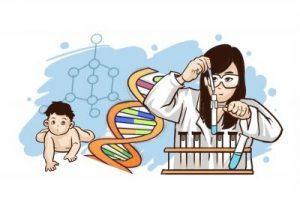 新生儿青春痘真的存在吗?
