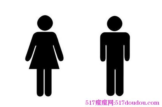 什么是高雄激素性痤疮?只有男性会长吗?
