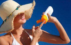 防晒系数是什么?防晒系数越高越好吗?