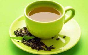喝什么茶可以去痘?