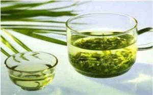 喝什么茶能去痘痘?喝什么茶能预防痘痘?