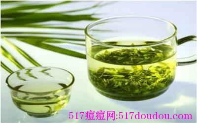 什么茶去火排毒祛痘效果好?8种祛痘茶助你祛痘