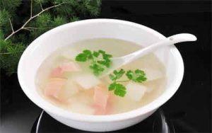 喝什么汤可以去痘?