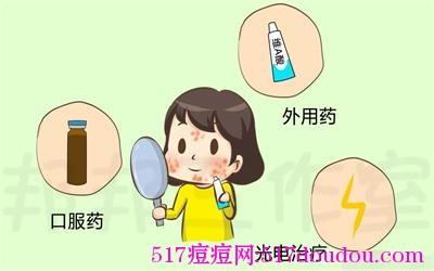 维A酸乳膏祛痘有效吗?维A酸类产品是什么?