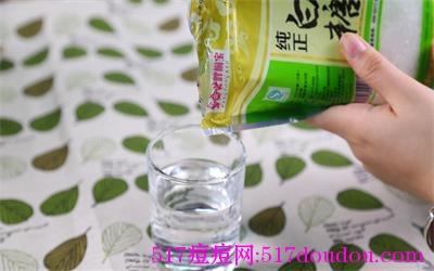 白糖水去痘印方法
