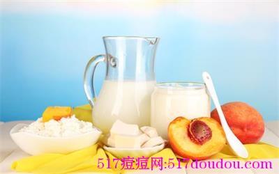 牛奶等乳制品与痤疮有关系吗?专业祛痘机构告诉你