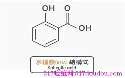 水杨酸可以祛痘吗?超分子水杨酸是什么?