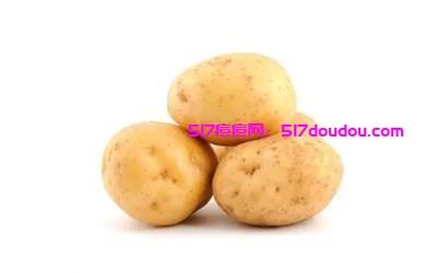 土豆面膜祛痘方法解析